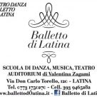 BALLETTO DI LATINA