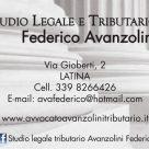 STUDIO LEGALE E TRIBUTARIO