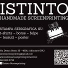 ISTINTO HANDMADE SCREENPRINTING