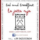 BED & BREAKFAST LA JATTA RUJA