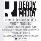 READY MADDY
