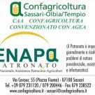 CONFAGRICOLTURA / ENAPA PATRONATO