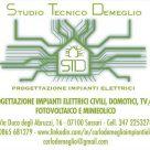 STUDIO TECNICO DEMEGLIO