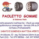 PAOLETTO GOMME