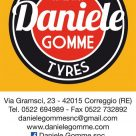 DANIELE GOMME