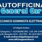 AUTOFFICINA GENERAL CAR