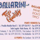 BALLARINI TOP QUALITY