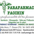 PARAFARMACIA FACCHIN