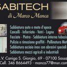 SABITECH