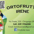 ORTOFRUTTA IRENE