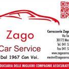 ZAGO CAR SERVICE