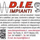D.I.E. IMPIANTI