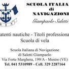 SIN - SCUOLA ITALIANA DI NAVIGAZIONE