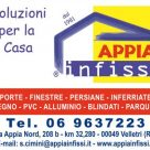 APPIA INFISSI