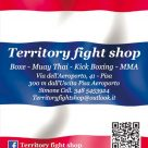 TERRITORY FIGHT SHOP