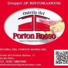 OSTERIA DEL PORTON ROSSO