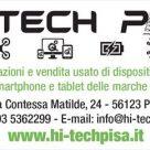 HI-TECH PISA