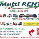MULTI RENT ITALIA