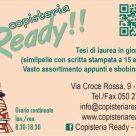 COPISTERIA READY