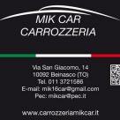 MIK CAR CARROZZERIA