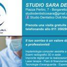 STUDIO SARA DENTAL TEAM