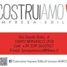 COSTRUIAMO