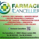 FARMACIA CANCELLIERA