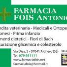 FARMACIA FOIS ANTONIO