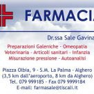 FARMACIA DR.SSA SALE GAVINA