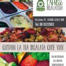 SALAD EXPRESS INSALATERIA