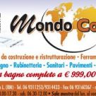 MONDO COMMERCIALE