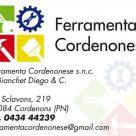 FERRAMENTA CORDENONESE