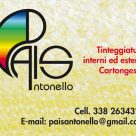 PAIS ANTONELLO