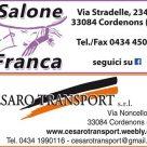 CESARO TRANSPORT