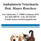 AMBULATORIO VETERINARIO DOTT. MAURO RONCHESE