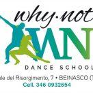 WHY NOT DANCE SCHOOL