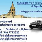 ALGHERO CAR SERVICE