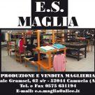 E.S. MAGLIA