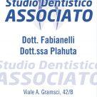 STUDIO DENTISTICO DOTT. FABIANELLI - DOTT.SSA PLAHUTA