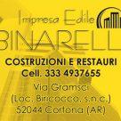 IMPRESA EDILE BINARELLI