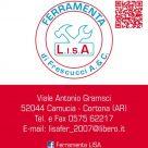 FERRAMENTA  L.I.S.A.