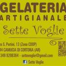 SETTE VOGLIE