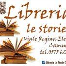 LIBRERIA LE STORIE