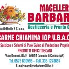 MACELLERIA BARBARA