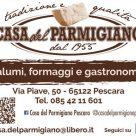CASA DEL PARMIGIANO