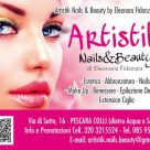 ARTISTIK NAILS & BEAUTY
