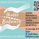 HEALTH BALANCE