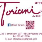 OTTICA TORICINI