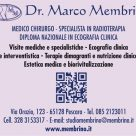 DR. MARCO MEMBRINO