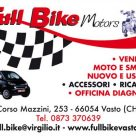 FULL BIKE MOTORS